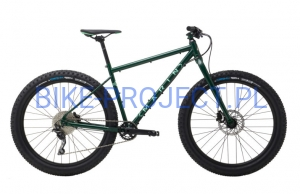 "MARIN - PINE MOUNTAIN  ""M"" Cr-Mo 27,5""+"